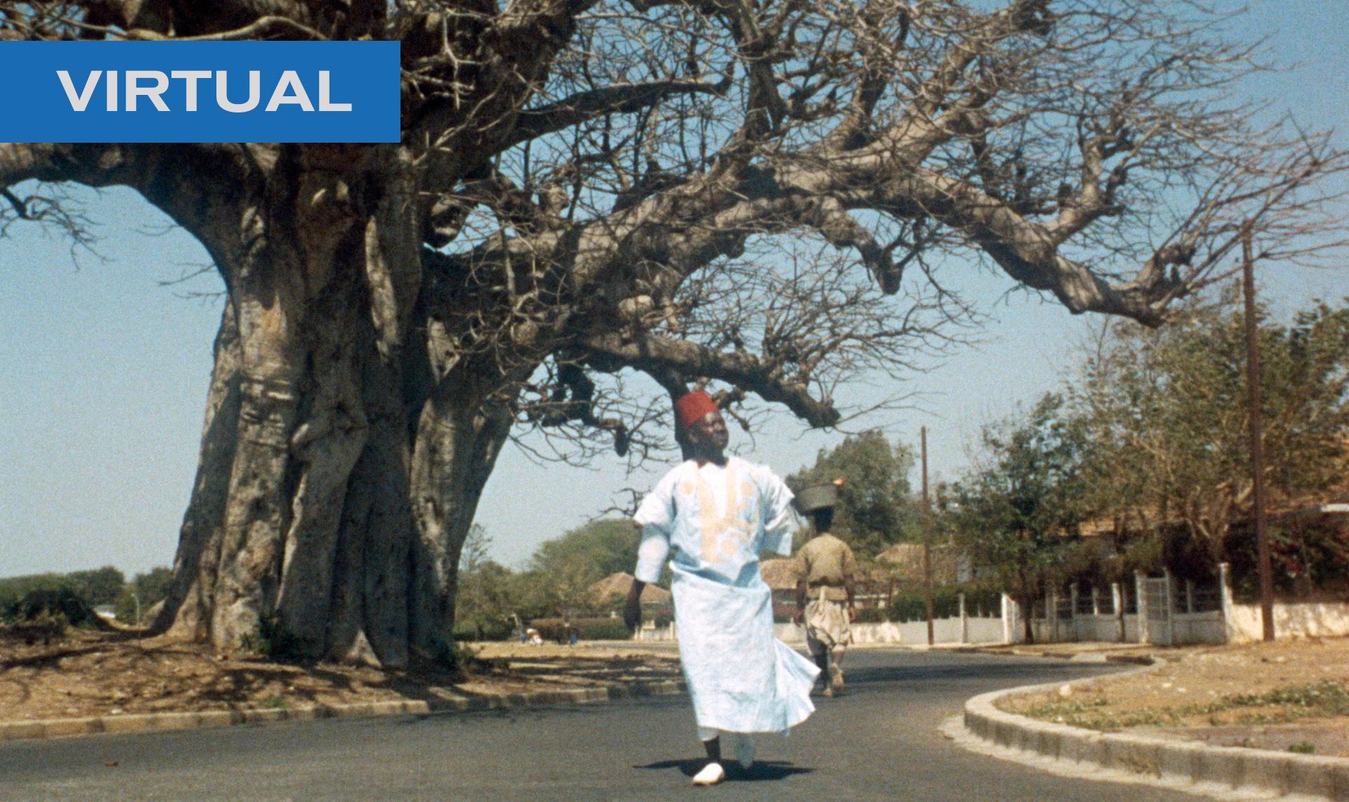 Virtual: MANDABI
