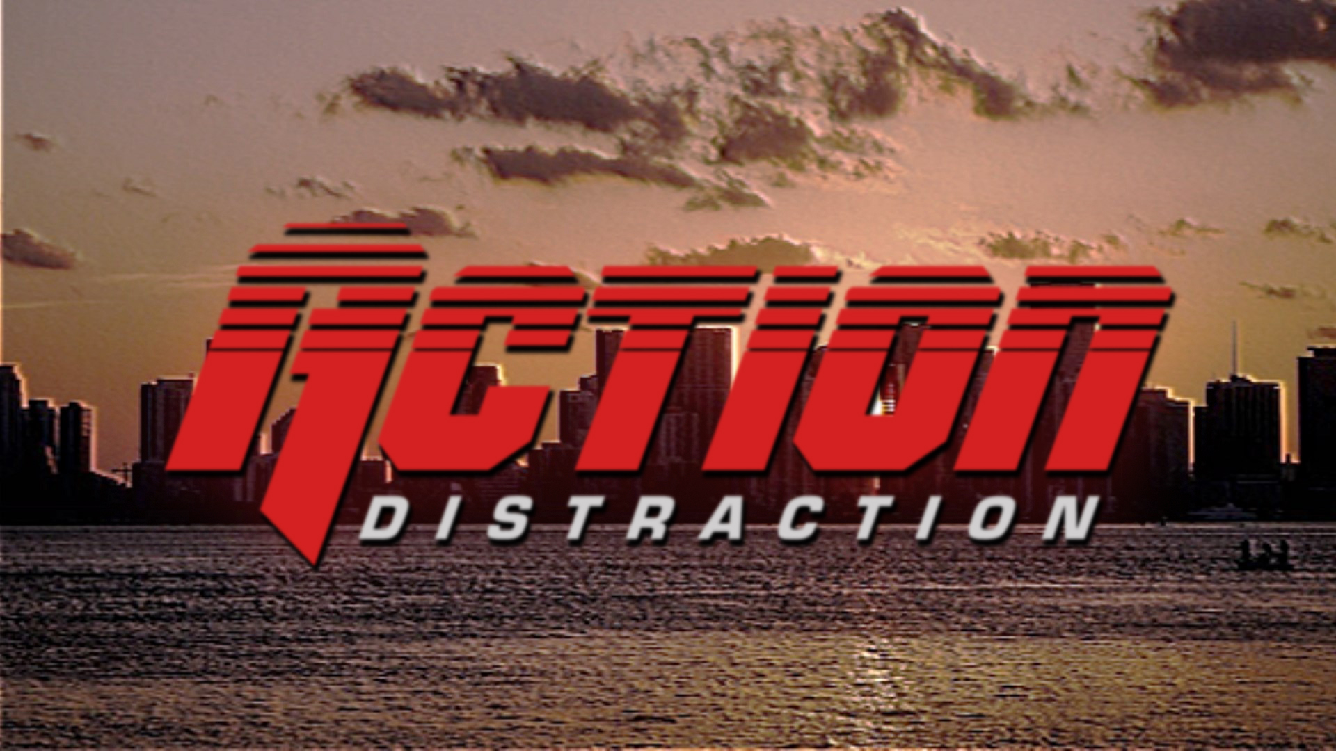 Virtual: Action Distraction