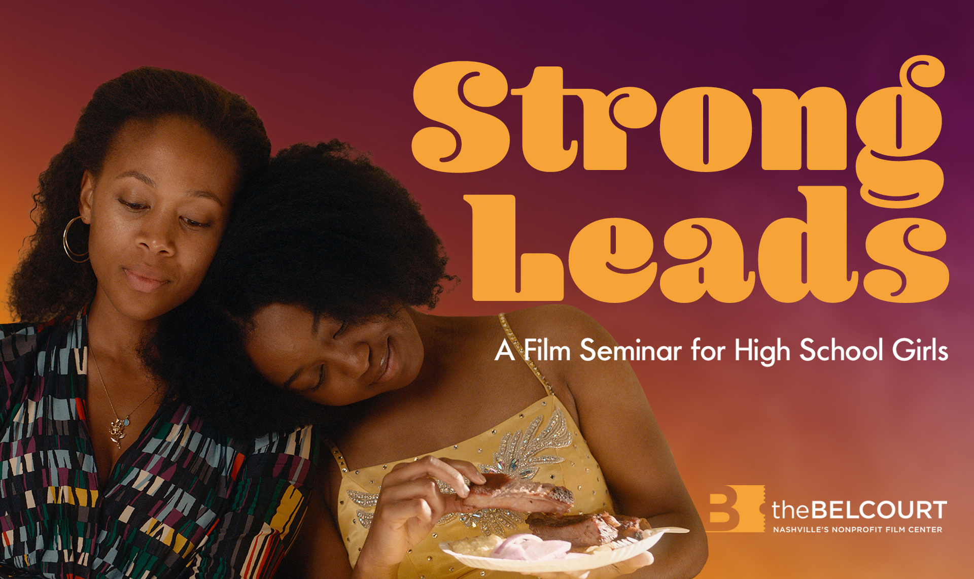 Strong Leads Spring 2021