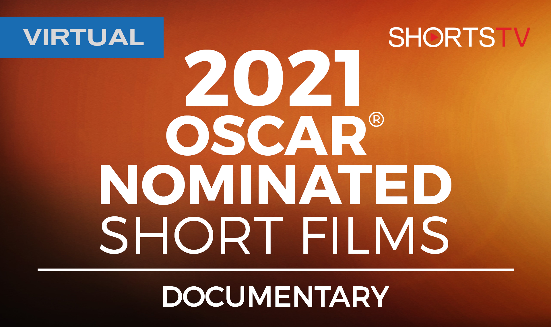 Virtual: 2021 Oscar Nominated Short Films: Documentary