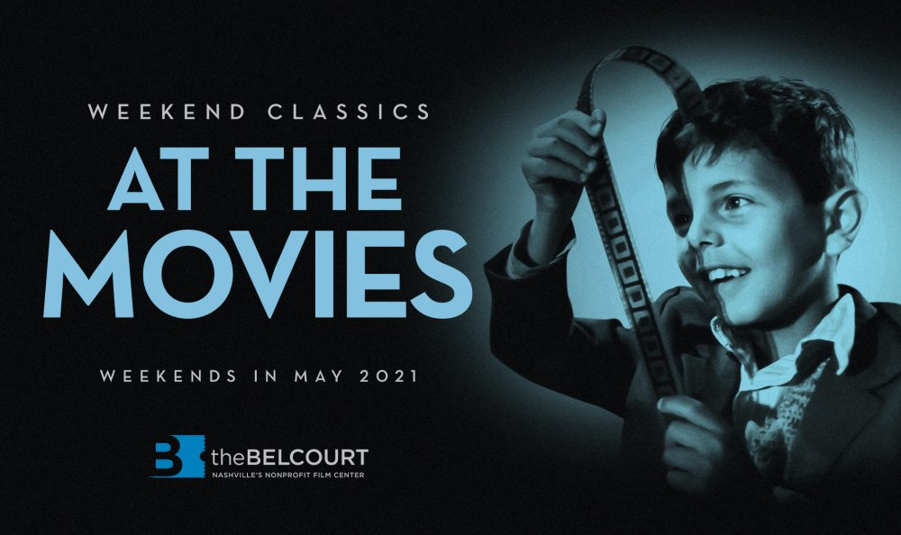Weekend Classics: At The Movies