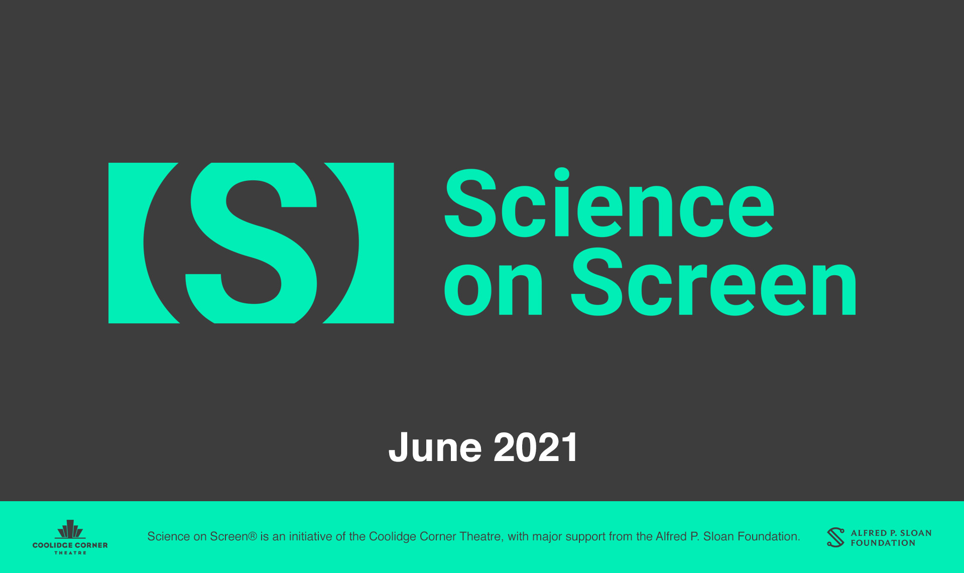 Science On Screen 2021