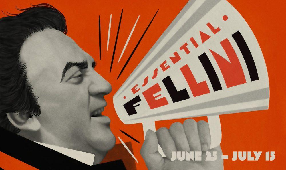 Essential Fellini